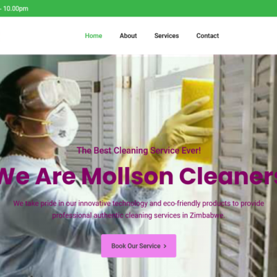 Screenshot_2021-05-04 Mollson Cleaners – Authentic Cleaning Service